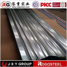 ASTM JIS great quality regular spangle 0.8mm zinc corrugated roofing sheet