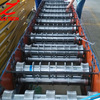 Steel Profile Roof Sheet Cold Roll Forming Machine