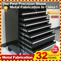 custom steel tool trolley,China manufacturer with 32-year experience