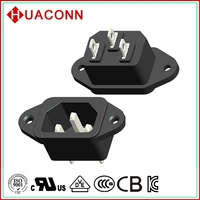 99-05A0B00-S06S09 cheap hot selling solder receptacle socket