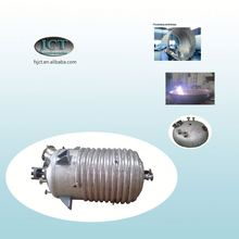 exterior paint ultrasonic reactor