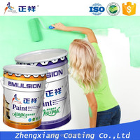 Coatings Exterior-water base paint, texture paint