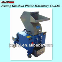 Strong plastic crusher machine for sale plastic pet bottle recycling machine