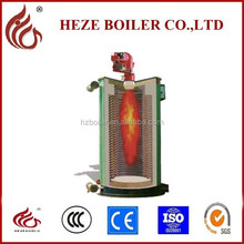 2000000Kcal/h hot oil natural gas fired thermo fluid boiler