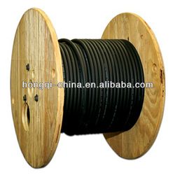 450/750V Low Voltage Rubber Insulated Flexible Cable