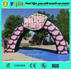 Hot sale portable inflatable balloon arch