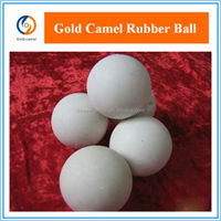 Small Rubber Ball