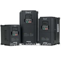 Invt Goodrive100 AC Drive for Motor with Vector Control