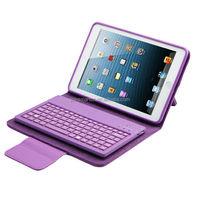 Wireless Keyboard with case,Bluetooth Keyboard with case/11.6 inch tablet pc leather keyboard case
