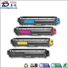 Remanufactured Toner Cartridges TN-221BK TN-245C/M/Y for Brother MFC-9130CW/9140CDN/9330CDW/9340CDW/HL-3140CW/3150CDW/3170CDW