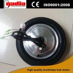 10inch self balancing electric unicycle solo wheel electric unicycle electric wheel hub motor