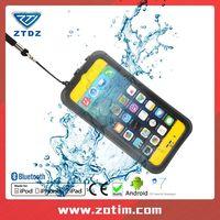 Wholesale IPEGA PG-I6001 waterproof diving case for ipad mini