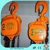 chain pulley block,hoist crane,chain block