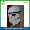 X-MERRY Star Wars Clone Trooper Halloween Mask PVC Child Size