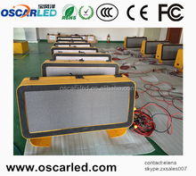 Wireless LED Control Card for Outdoor Advertising LED Display/Taxi Dispaly Screen