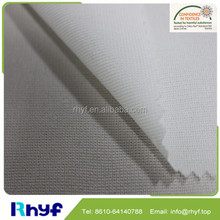 wholesale felt fabric woven fusing interlining made in China