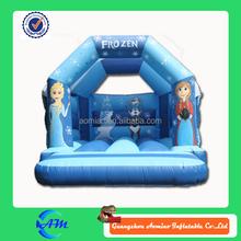 frozen inflatable indoor mini bouncy castle for sale bouncy castle for kids