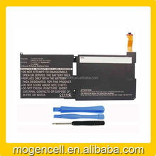 Tablet Battery For Microsoft for Surface RT Replacement X865745-002, P21GK3, 21CP4/106/96