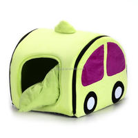 toy pet plastic carriers