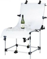 Photo Studio Shooting Table Lights Photographic Equipment