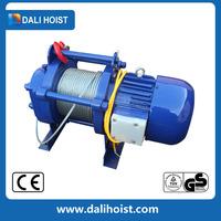 small electric winch 220v