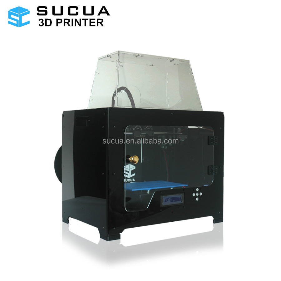 Made in china 3d printer abs 3d printing machine for Made with 3d printer