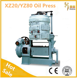 Small Occupation Area Oil Extraction Machine