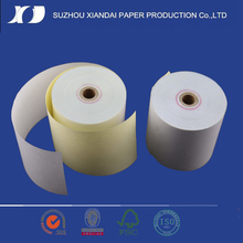 2~6ply popular Continuous computer carbon paper