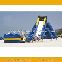 2015 China factory supply inflatable water slides wholesale[H2-1093]