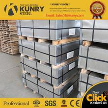 JISG3315 standard prime TFS crown cap and lid tin free steel sheet for metal package production