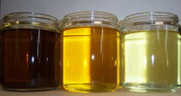 CRUDE DEGUMMED SOYBEAN OIL FROM RUSSIA