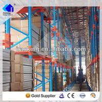 Perforated metal shelving,Truck cargo shelving hot selling pallet racking