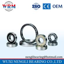 china drawn cup bearing split cage needle roller bearing HK3012