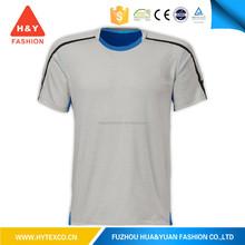 Hot 2015 new design wholesale Kids plain short sleeve cotton t shirt---7 years alibaba experience