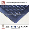 Anti-fatigue Rubber Mat with bubble mat design