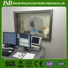 medical radiation shielding lead glass, medical x ray lead glass