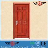 Jie Kai W9022 interior door bottom sweep / wood sliding barn doors / antique wooden doors