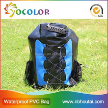 High Quality Waterproof Hiking Camping Mountaineering Back Bag Travel Rucksack Backpack