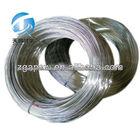 316 duro fio de aço inoxidável brilhante
