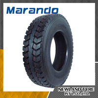Marando high quality China tyre 11R22.5 Mo659 truck tyre