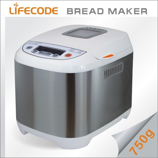 home bread making machine