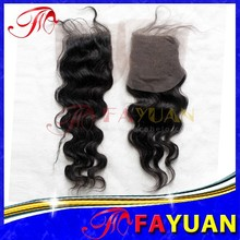 wholesale brazilian hair weave closure and 3 bundles hair weaving