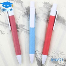 Hot selling high quality eco friendly ball pen gifts for friends