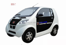 electric car with EEC