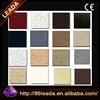 Super hardness 93% natural quartz slabs,polished quartz stone,black artificial quartz stone