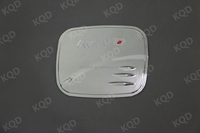 High Quality auto parts ABS plastic chromed Oil tank cap for new REVO exterior accessories