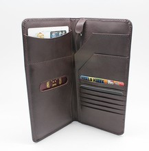 Boshiho Personalize Passport Cover Leather,Customized Rfid Passport Holder