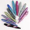 stylish crystal ball pen,metal pen