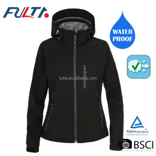 Lady's Waterproof Jackets/ softshell jackets