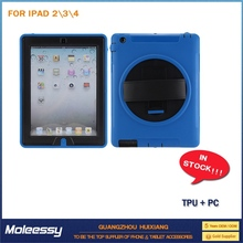 cheap nice lovely felt for ipad 2/3/4 case